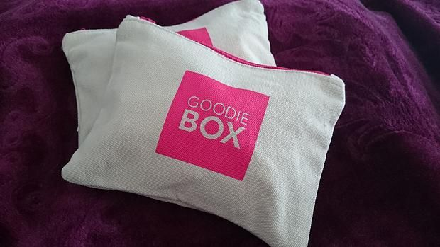 Stephx Beauty and Lifestyle Blog | Goodie Box (Bag) June Review!