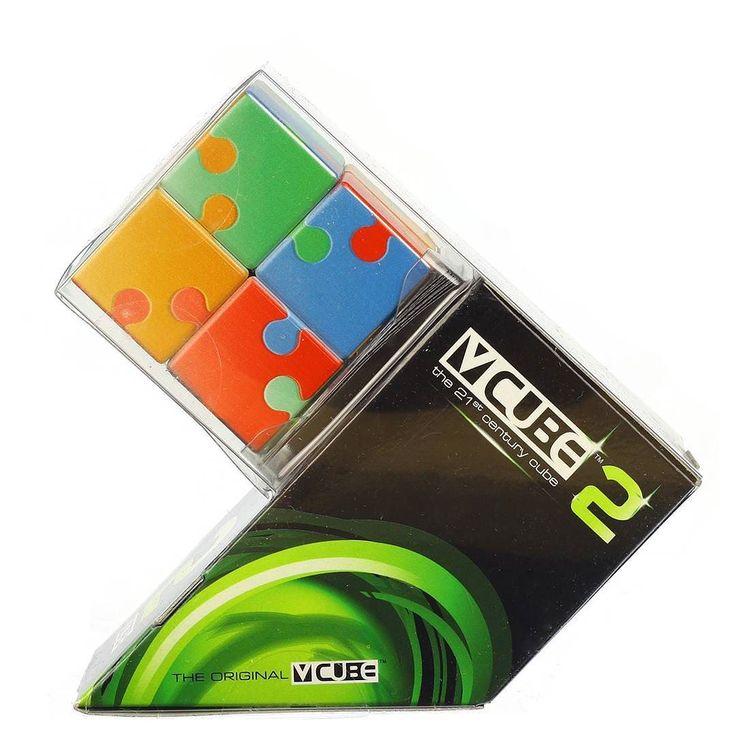 Os presentamos wl V-Cube 2x2 Jigsaw. Una auténtica preciosidad. Consigue este nuevo diseño aquí   https:// www.maskecubos.com #BeAGenius  _ Abre nuestro perfil y entra en nuestra web: www.maskecubos.com te va a encantar lo que allí verás . _ Síguenos y te seguimos . En nuestra tienda online Maskecubos.com de los descuentos especiales cada mes regalos directos y más sorpresas.  _ Casi 8 años ya en Internet miles de cubos x toda Europa entregados miles de clientes satisfechos!  _ Nos gustan…