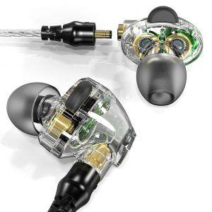 APIE best bass earbuds under 50