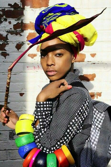 Xhosa (South Africa)