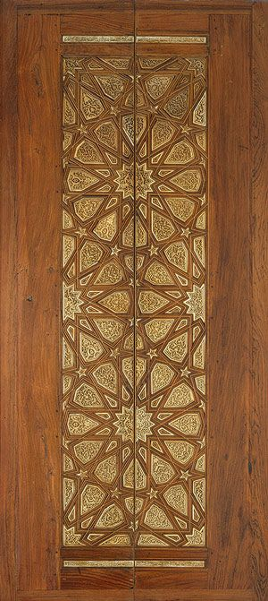 Geometric Patterns in Islamic Art | Thematic Essay | Heilbrunn Timeline of Art History | The Metropolitan Museum of Art