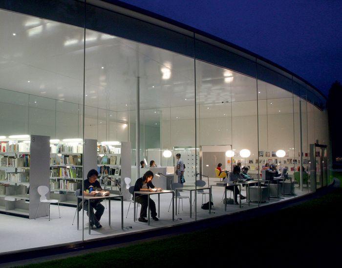 Kazuyo Sejima + Ryue Nishizawa: SANAA  21st Century Museum of Contemporary A...