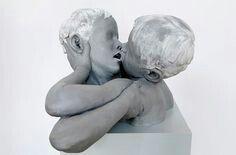 Escultura figurativa