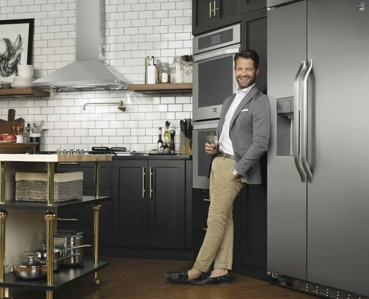72 best images about nate berkus on pinterest steel Nate berkus kitchen design