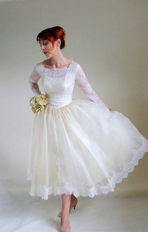 The 25 Best Cream Wedding Dresses Ideas On Pinterest