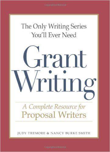 Grant Writing Resume 26 Best Books * Grant Writing Images On Pinterest  Grant Writing .