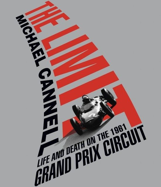 The Limit Poster