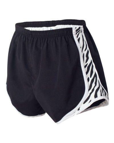 Ladies' Novelty Velocity Running Short, Color: Black/ White Zebra, Size: Small Boxercraft,http://www.amazon.com/dp/B007P87EUY/ref=cm_sw_r_pi_dp_8ngbsb1S65N62CKF