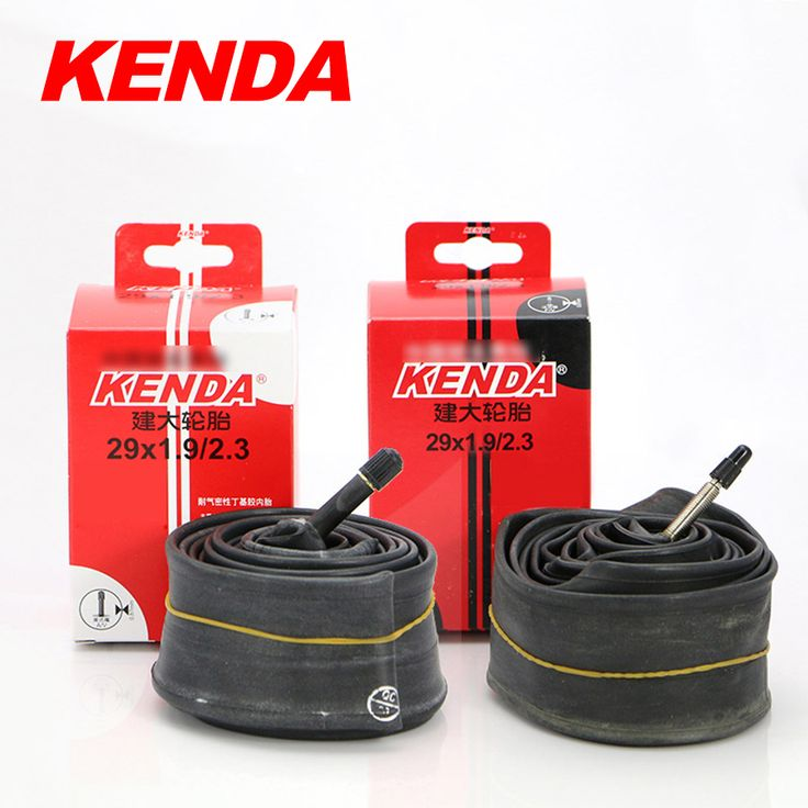 Original Kenda Bike Inner Tube Bicycle Tires Cycling Inner Rubber Tube 29*1.9/2.3 American and French Valve Cycling Accessories //Price: $24.95 & FREE Shipping //     #hashtag4