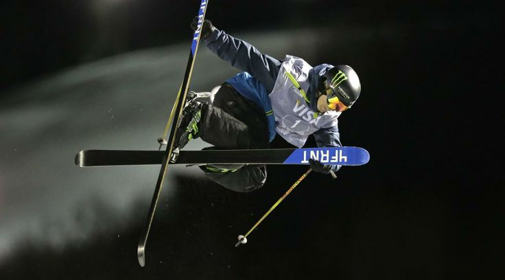 Olympic Freestyle Skiing 2014: Results Tracker, Medal Winners and More