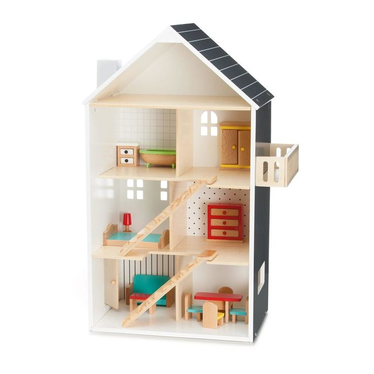 Modern Dolls House | Kmart