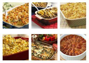 19 Ground Beef Casserole Recipes You'll Love