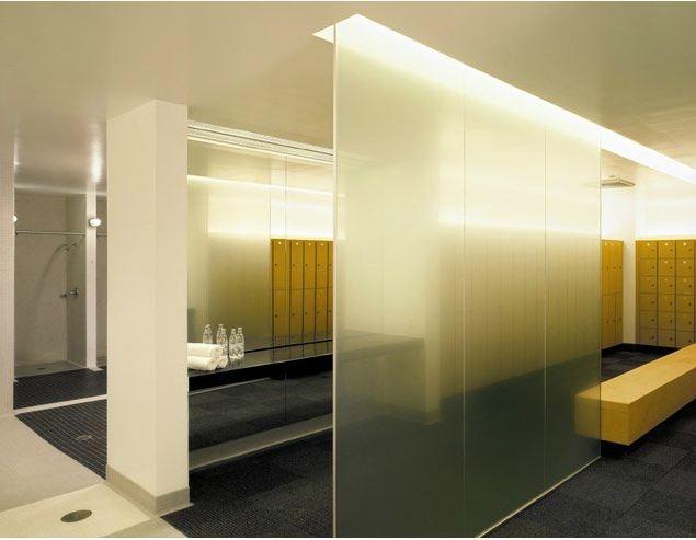 Commercial Bathroom Design Extraordinary Mer Enn 25 Bra Ideer Om Commercial Bathroom Ideas På Pinterest Design Inspiration