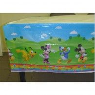 Mickey Mouse Clubhouse Tablecover, $7.95 A068479