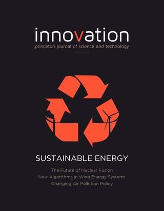 Princeton Innovation Magazine