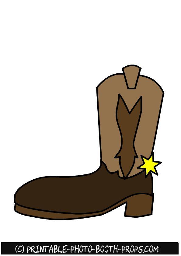 cow-boy-shoe.png (595×841)