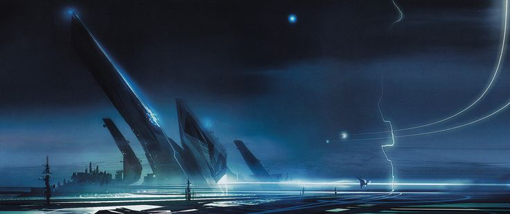 cool Fond d'écran science fiction haute définition -66