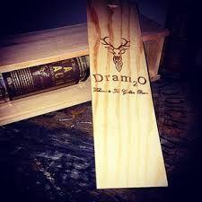 Dram2o sleek design. Wet your whistle with Dram Orach