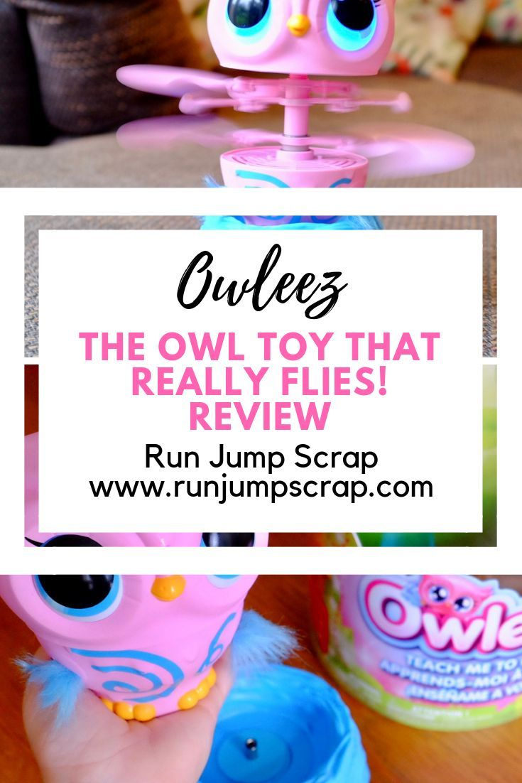 Review Owleez Flying Owl Toy Teach Your Owl To Fly Wow Products Toys Kids Toys