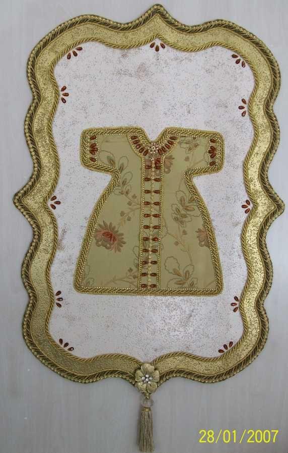 ottoman kaftan