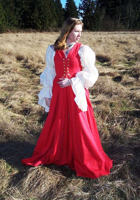 Irish solo dresses rara style