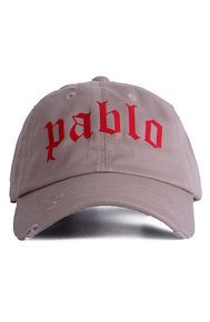 Nerdy Fresh Pablo Dad hat beige