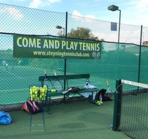 Steyning Tennis Club