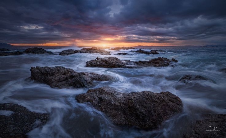 The anger of Poseidon by Jhovany Rosales on 500px