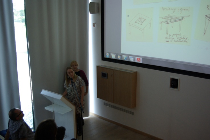 #Dobroteka prezentacja koncepcji meblarskich