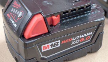 Reader Question: Battery Adapter for Milwaukee, Ridgid, and Ryobi Power Tools?