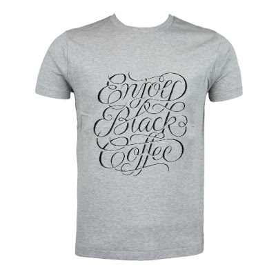 Black Coffee T-Shirt Size: S M L XL. Order: 087782342244 info@excelcy.com  http://www.excelcy.com/2013/03/enjoy-black-coffee.html