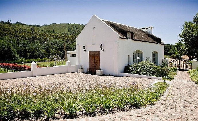 Grand Dedale in Wellington http://www.perfecthideaways.co.za/Details/Grand-Dedale #romantic #grand #perfect