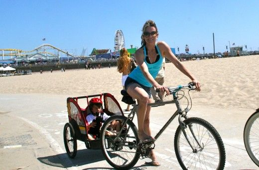 9 Best Fun Things To Do In Santa Monica Images On