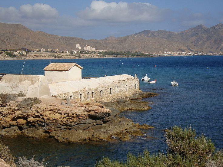 Murcia  R.G Rankine www.thinkingplainly.com http://rgrankine.blogspot.co.uk