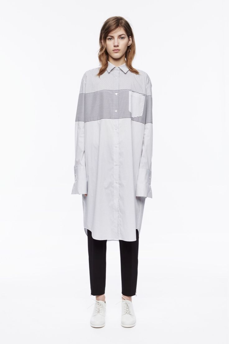 DKNY Resort 2016 - Collection - Gallery - Style.com http://www.style.com/slideshows/fashion-shows/resort-2016/dkny/collection/25