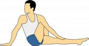 También el yoga puede ayudarnos, en primer lugar por su carácter relajante, pues sabemos que el estrés juega un papel importante en muchos casos de estreñimiento. Pero concretando, tanto su característica respiración abdominal como los ejercicios que implican torsiones del abdomen pueden ayudarnos a activar el tránsito intestinal.  La respiración abdominal no es ningún misterio, pues es la que practicamos la mayoría de personas de forma inconsciente. En ella, el diafragma, que es el músculo…