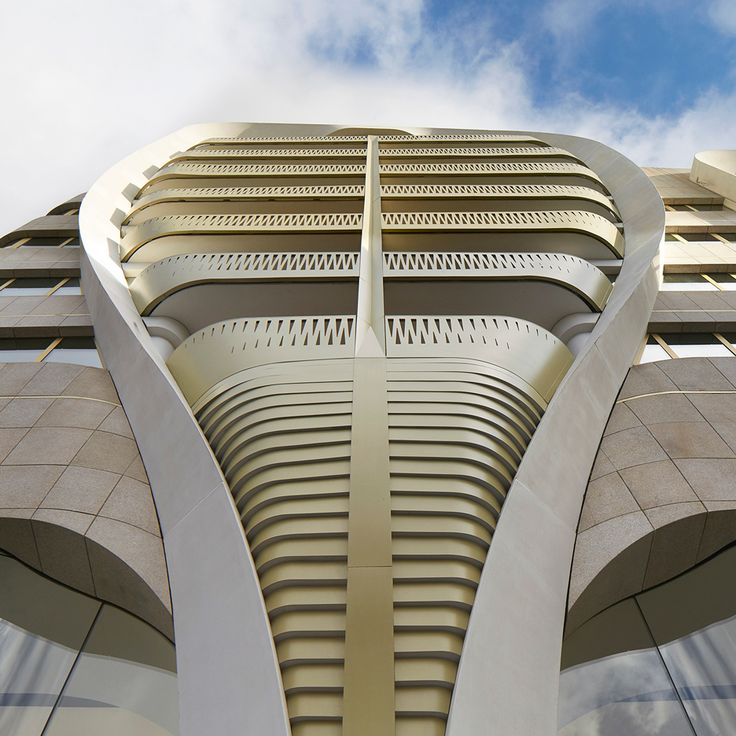 17 best images about facade engineering on pinterest for Stone building facade