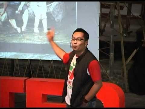TEDxBandung - Ridwan Kamil - Saving Cities With Urban Farming