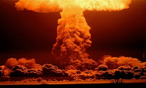 Building the atom bomb : the full story of the Nevada test site, webdoc de The Guardian.