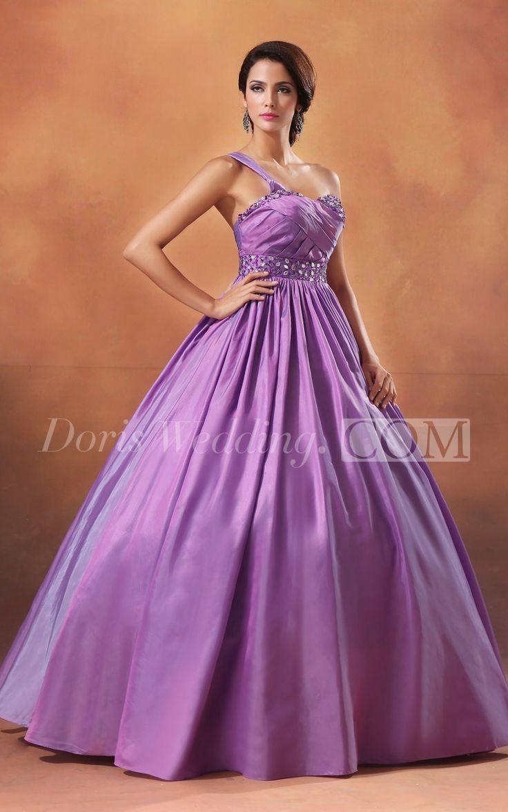 132 best Sweet 16 Dresses images on Pinterest | Shoulder strap ...