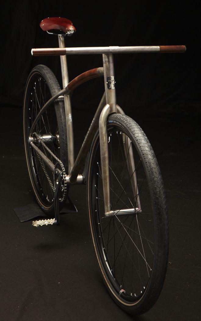 Great single speed bike