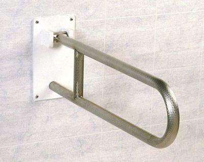 Ada Handicap Bathroom Grab Bars Disabledbathroomaccessories See More Ideas At Http Www
