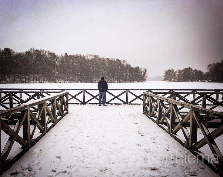 Guten Morgen! Letzten Sonntag stand ich dort.  #thiema #mariothiel #ig_germany #ig_deutschland #igersgermanyofficial #diewocheaufinstagram #weroamgermany #german_landscape #ig_mood #travelshoteu #headedelsewhere #liveauthentic #visualsoflife #folkgood #outdoors #hiking #wanderlust #germany #instanature #instagood #templin #winter #winterwonderland #UCKERMARKmagazin #uckermark #uckermarkliebe #brandenburg #visitbrandenburg #iheartbrandenburg #adventurevisuals