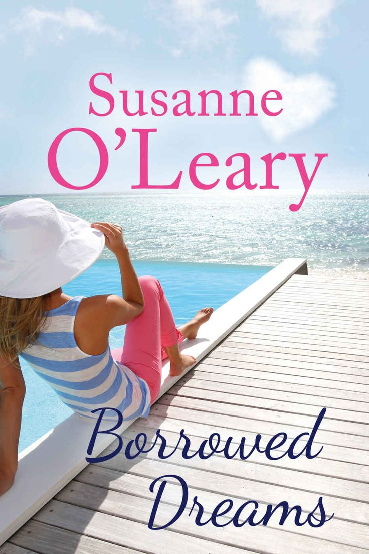 Borrowed Dreams (the Riviera Romance Series Book 2) Ebook: Susanne O'leary