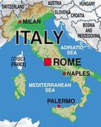 Italian Red Cross - IFRC