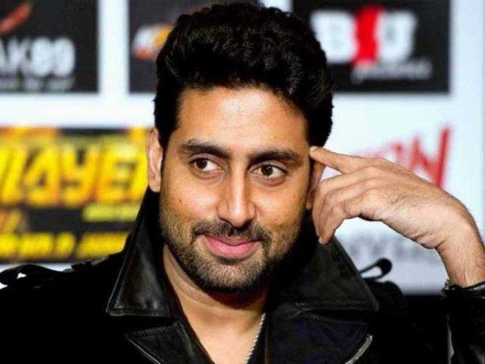 Happy Birthday: Abhishek Bachchan turns 41