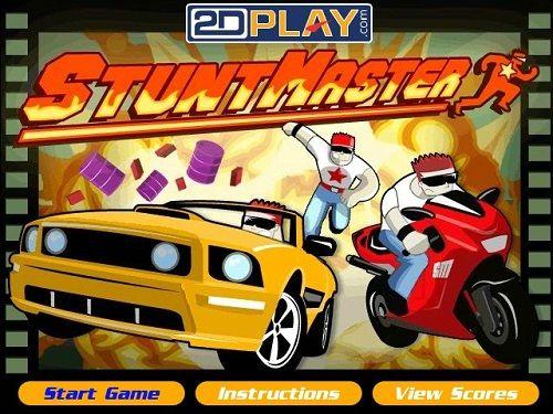 Games Stunt Master #stuntmaster , #slitherio , #games : http://slitheriobr.net/