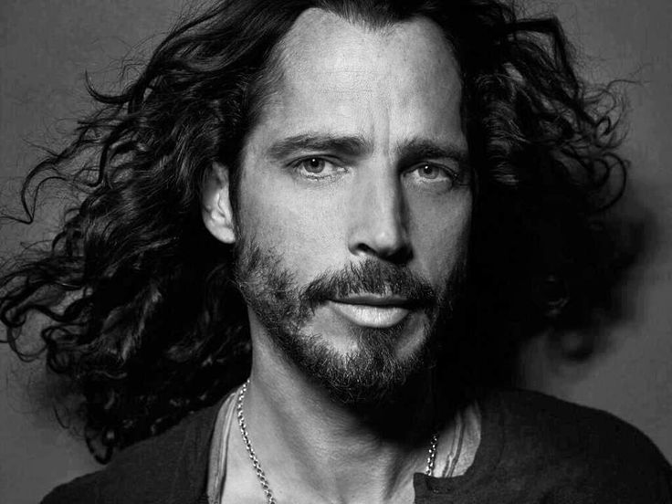 Chris Cornell: 452 Best Images About Chris....my True Love On Pinterest