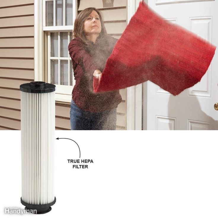 Cleaning Tips To Reduce Household Dust Hepa Filter Households And The O 39 Jays