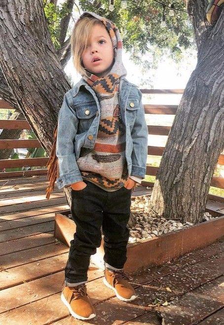 Boys fall/winter fashion @KortenStEiN